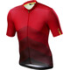 Mavic Cosmic Gradiant Jersey Men Fiery Red
